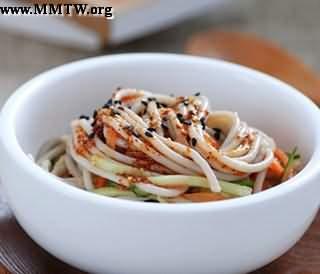 10大蒙人的高熱量減肥食品