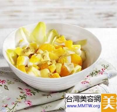 蘋果雞蛋減肥法