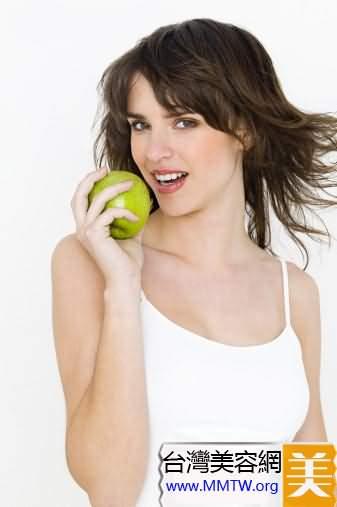 小編教你巧用蘋果減肥法 3天減掉6斤肉