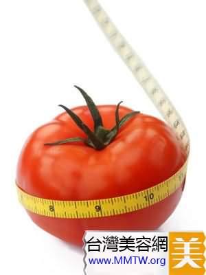 番茄減肥原理