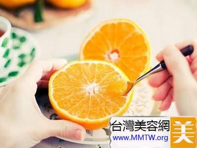 橙子的減肥原理