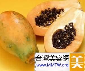 木瓜幫助分解脂肪