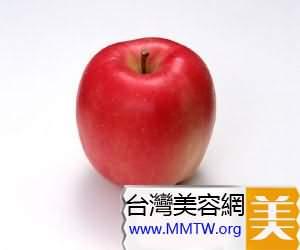 蘋果幫助排除脂肪