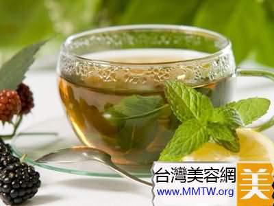綠茶+菊花茶