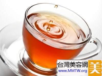 玫瑰果+博士茶