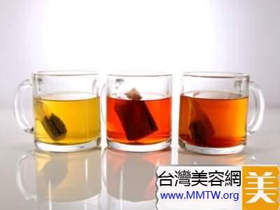 玫瑰果+扶桑花茶