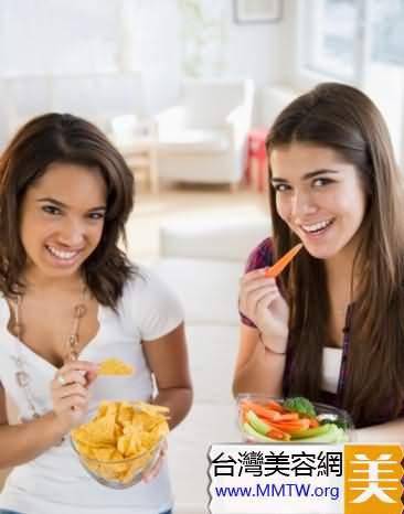 週末快速減肥法 4個竅門清腸減體重