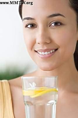 水瓶座:檸檬茶