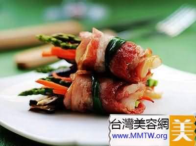 生蘿蔔快速減肥食譜 兩月瘦20斤