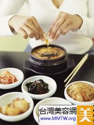 海蠣燒豆腐