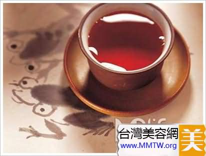 節食者推薦喝烏龍茶