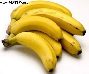 燒烤後吃根香蕉