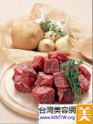 食肉減肥法