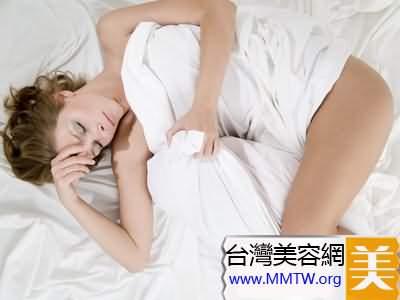睡眠產生瘦體素