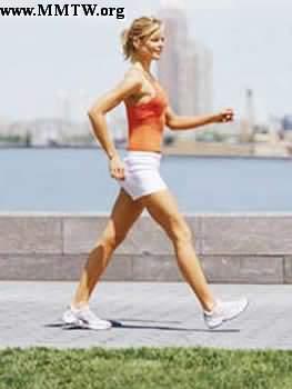 九種簡易經濟的瘦身減肥法
