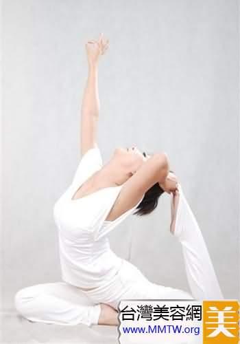 懶人三式瑜伽減肥
