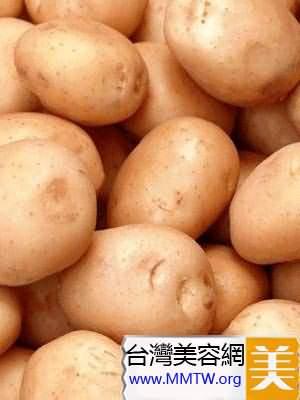 土豆增肥or減肥?