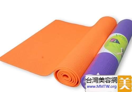 專家教你如何選購合適的瑜伽墊
