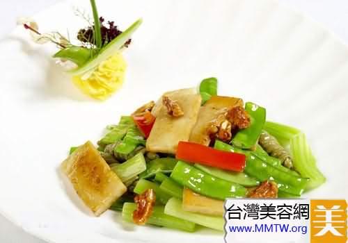 芹菜減肥法