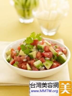 晚間西紅柿減肥