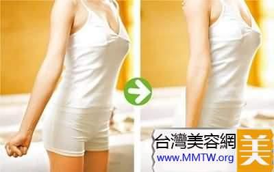 半身浴減肥法