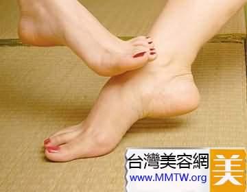 省事每天搓腳2分鐘月瘦10斤