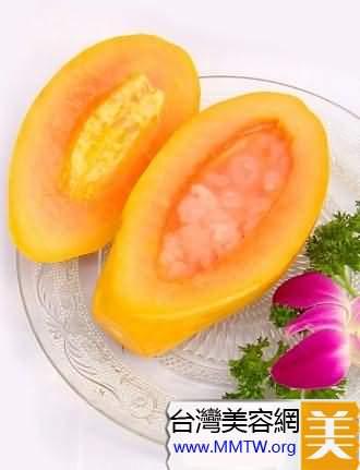 冬季5種水果吸光你身體脂肪