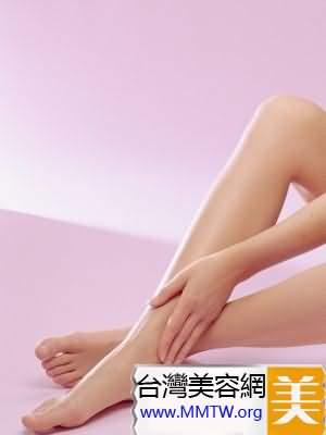 鮮膜瘦腿法