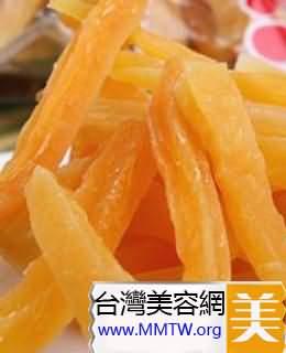蕃薯清腸法
