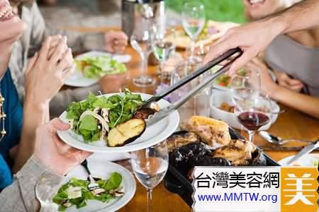 女性秋季飲食越補越瘦