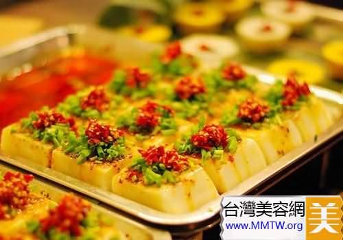 日本豆腐減肥食譜