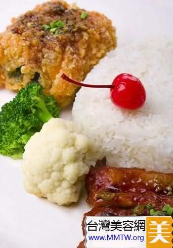 九個飲食減肥建議