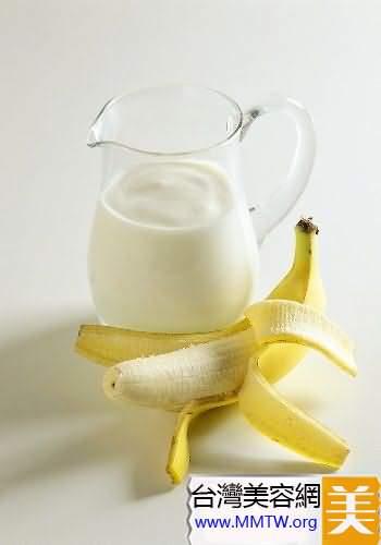 香蕉減肥法