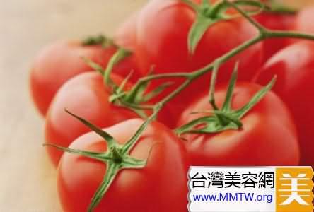 番茄有助長壽