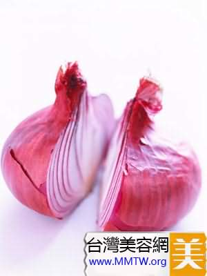 洋蔥皮:促進血液循環