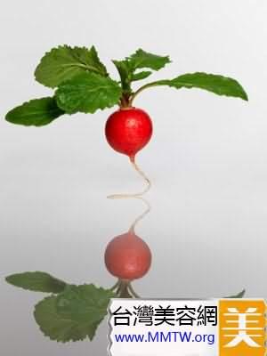 蘿蔔葉:卡路里極低無食用負擔