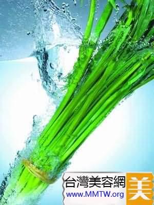 韭菜籽:促進排泄