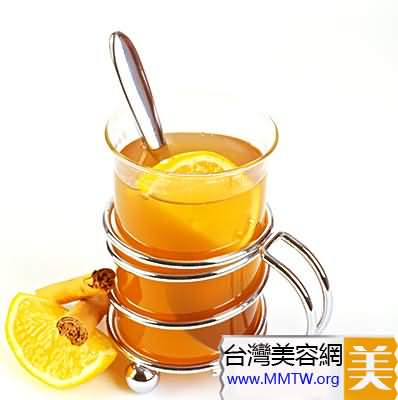 蜂蜜是排毒養顏的佳品