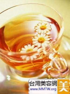 山楂菊花茶