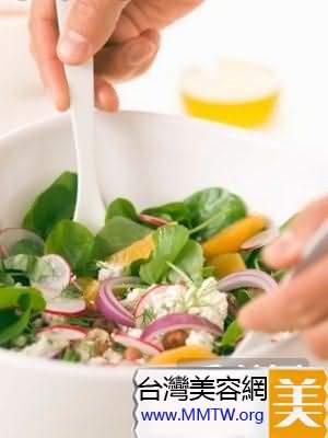促進體重增加的食物