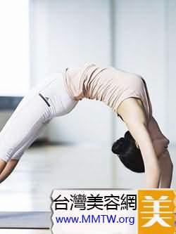 美體,減肥,瑜伽,韓星