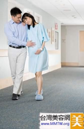 懷孕期10個好習慣 產後瘦身更簡單