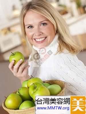 習慣五:水果當主食