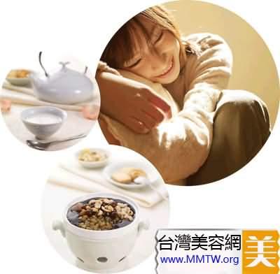 秋潤糖水2——養生仙草糖水(冷/熱)