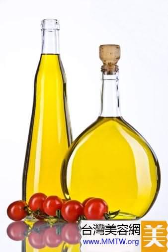 以油攻油 橄欖油的神奇減肥功效