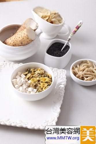 中醫食療減肥食譜 4種藥材讓你瘦一圈
