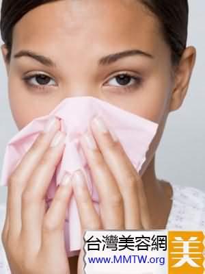 感冒減肥法