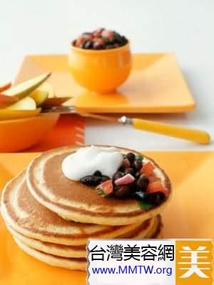 豆漿餅減肥法