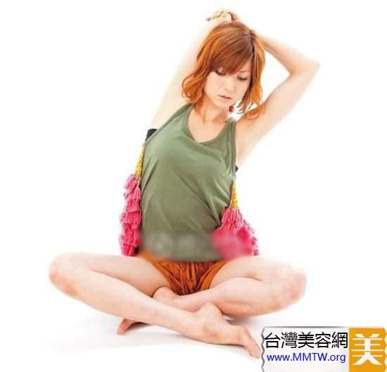 日本美模產後瘦身心得 快速恢復苗條身材