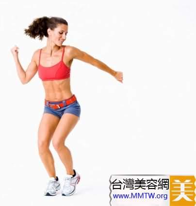 夏季最輕鬆走路減肥法 不流汗也能瘦